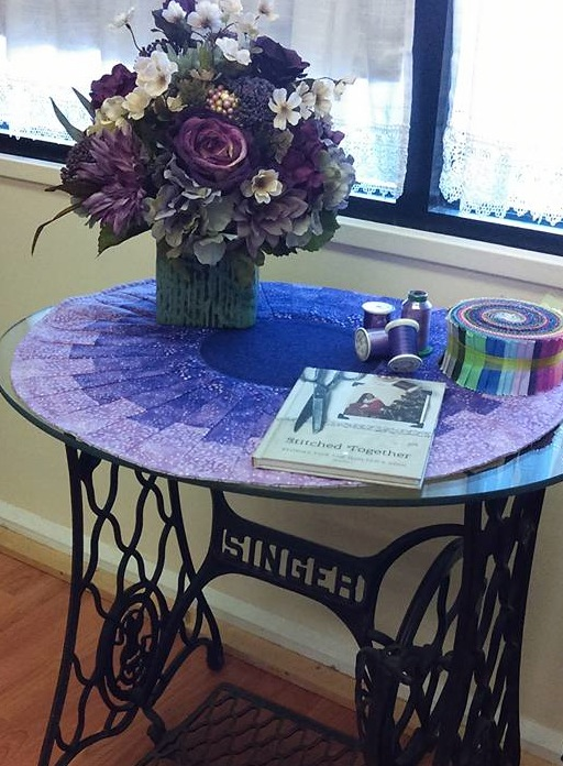 Wedge Table Topper Kit