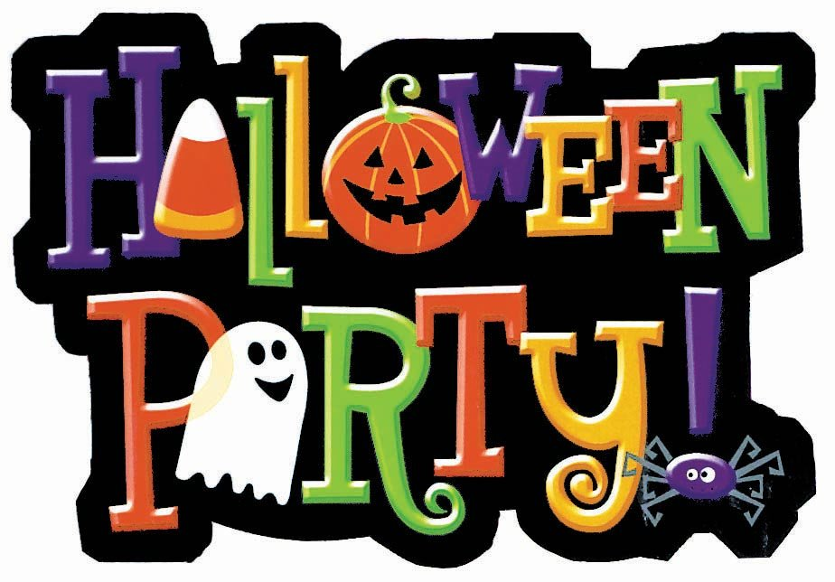 Halloween Party October