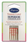 Superior Thread Needles MULTI Pack