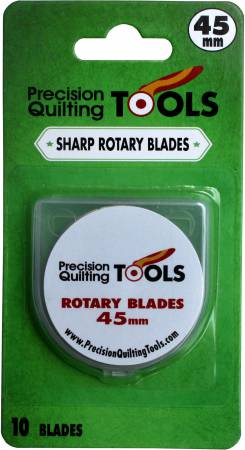 45 mm Rotary Blades (generic) 10 pack