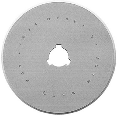 60 MM Rotary Cutter Replacement Blade (2pack)