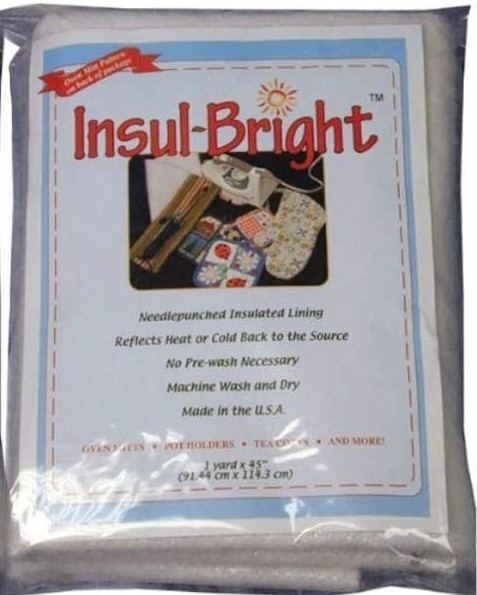Insul-bright (1 yard) package